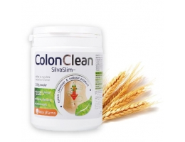 Silvaslim Colon Clean (260 g)
