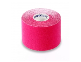 Levotape Kinesiology Tape Pink 5 cm x 5 m