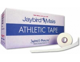 Non-elastic sports  tape Pro-white 3,8 cm -13.7m